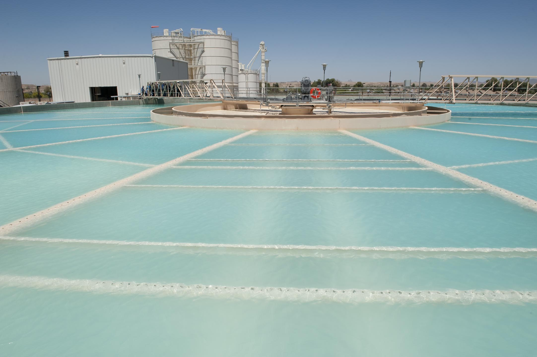 Desalination Is It A Practical Solution For Arizona s Future