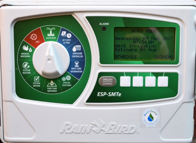 Rainbird ESP SMTe 01